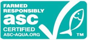 ASC Certified logo